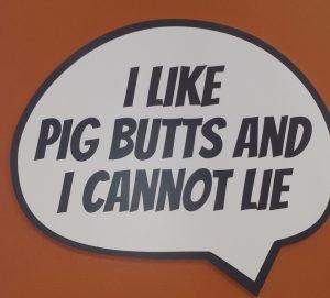 Piggies First