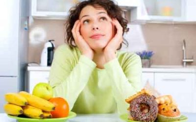 3 Simple Strategies to Crush Cravings