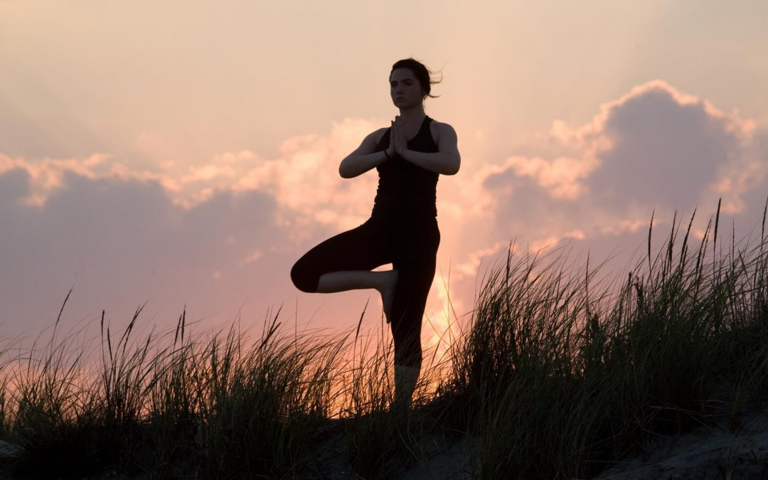 Online Private Yoga For Mind Body Health